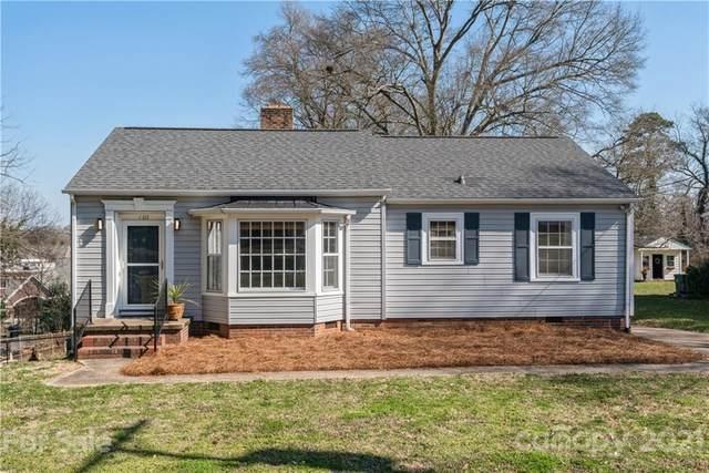 105 Crest Street, Mount Holly, NC 28120 (#3711273) :: LePage Johnson Realty Group, LLC