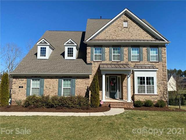 218 Monteray Oaks Circle, Fort Mill, SC 29715 (#3711289) :: The Premier Team at RE/MAX Executive Realty
