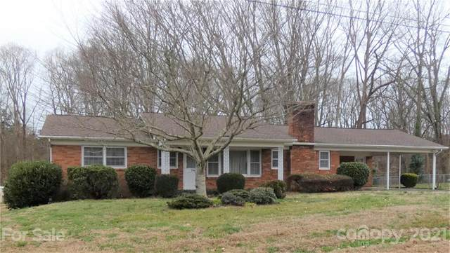 336 Walton Drive, Statesville, NC 28625 (#3711299) :: The Allen Team