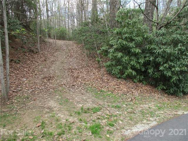 00 Sunny Ridge Road, Hendersonville, NC 28739 (MLS #3711301) :: RE/MAX Journey