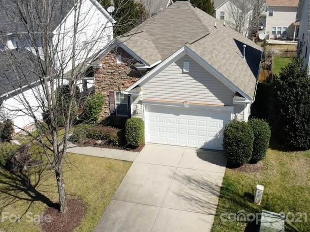 8931 Oransay Way, Charlotte, NC 28278 (#3711304) :: MOVE Asheville Realty
