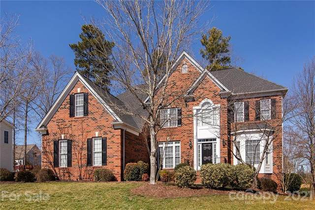 9808 Hobbitshire Lane, Charlotte, NC 28269 (#3711314) :: Bigach2Follow with Keller Williams Realty