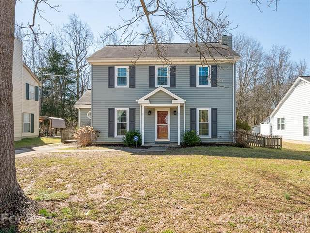 12719 Danby Road, Indian Land, SC 29707 (#3711320) :: Love Real Estate NC/SC