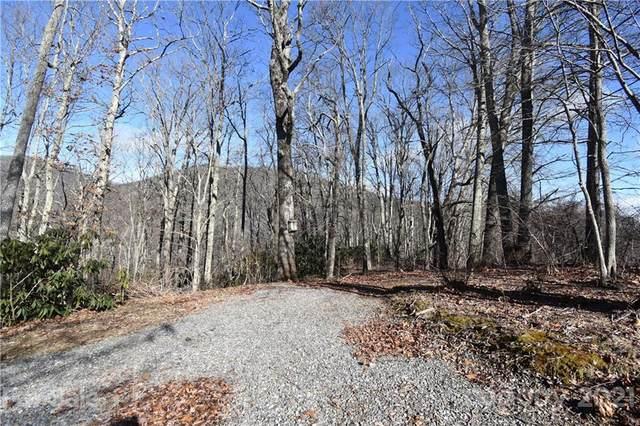 Lot 19 Woody Lane #19, Waynesville, NC 28786 (#3711321) :: Love Real Estate NC/SC