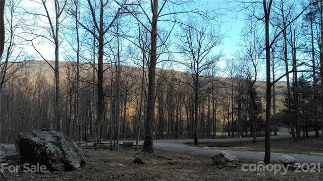 Lot 9 Hunnicut Mountain Road, Marion, NC 28752 (#3711331) :: SearchCharlotte.com