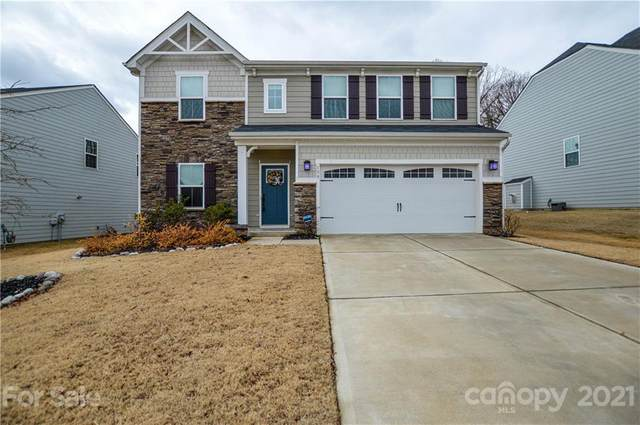 139 Tetcott Street, Mooresville, NC 28115 (#3711336) :: LePage Johnson Realty Group, LLC