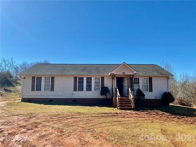 356 Bugger Hollow Road, Ellenboro, NC 28040 (#3711348) :: Carver Pressley, REALTORS®