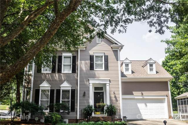 2416 Mirow Place, Charlotte, NC 28270 (#3711359) :: LKN Elite Realty Group | eXp Realty