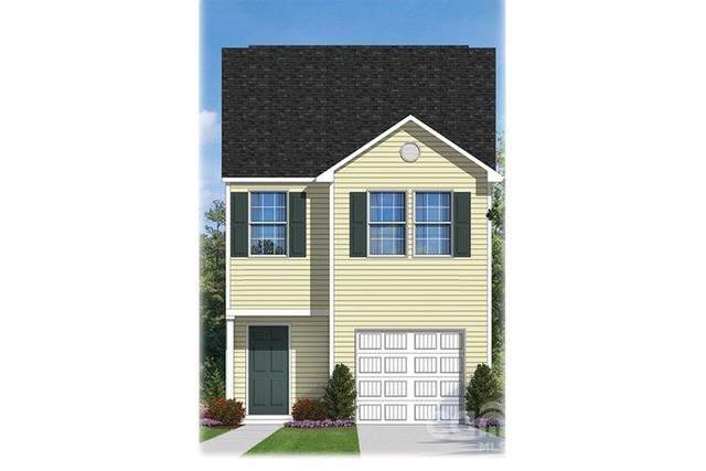 1484 Mulberry Ridge Drive #09, Newton, NC 28658 (#3711378) :: TeamHeidi®