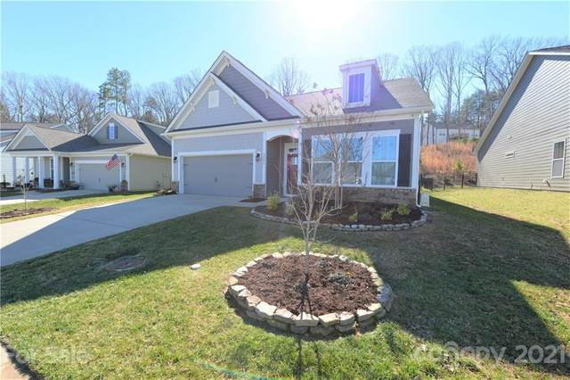 2208 Seagull Drive, Denver, NC 28037 (#3711380) :: MOVE Asheville Realty