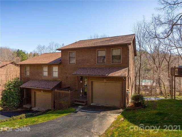 603 Parkway Vista Drive, Asheville, NC 28805 (#3711408) :: Keller Williams Professionals