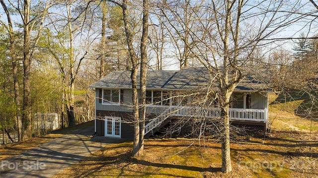 78 Timberlane Drive, Etowah, NC 28729 (#3711412) :: Carolina Real Estate Experts