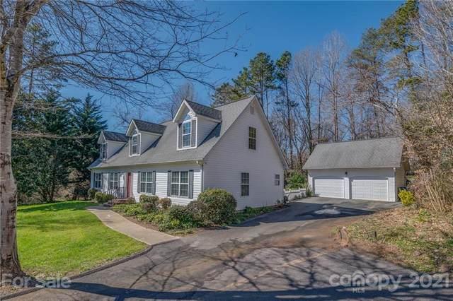 107 Woodland Circle, Rutherfordton, NC 28139 (#3711415) :: High Performance Real Estate Advisors