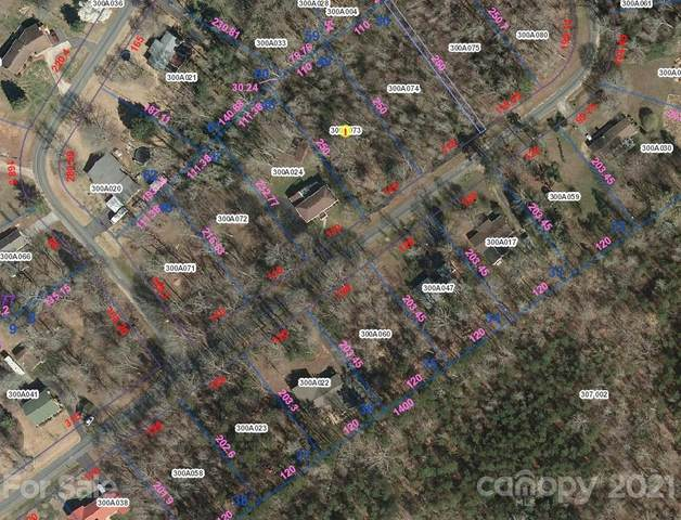 0 Newport Newport Drive, Salisbury, NC 28144 (#3711421) :: Homes with Keeley | RE/MAX Executive