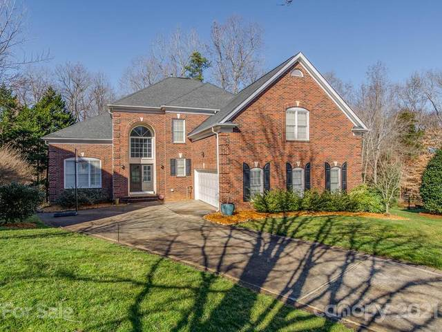 8908 Magnolia Heights Court, Charlotte, NC 28270 (#3711422) :: The Mitchell Team