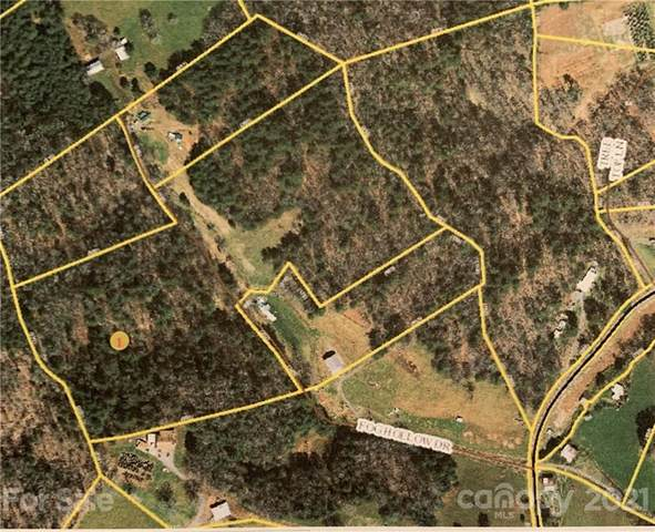 205 Fog Hollow Drive, Burnsville, NC 28714 (#3711424) :: Carlyle Properties