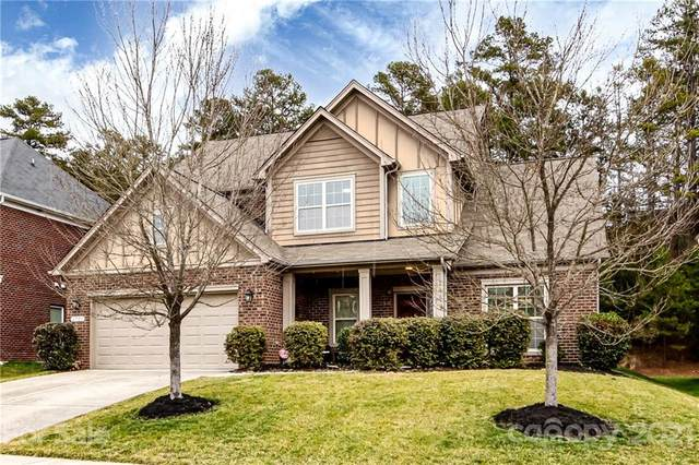 2721 Twinberry Lane, Waxhaw, NC 28173 (#3711445) :: Keller Williams South Park