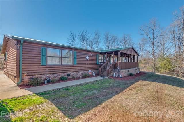 156 Rebel Drive, Mooresboro, NC 28114 (#3711453) :: Rowena Patton's All-Star Powerhouse