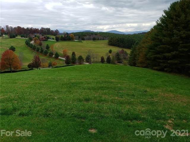 Lot 38 Solitude Lane, Sparta, NC 28675 (#3711460) :: High Performance Real Estate Advisors