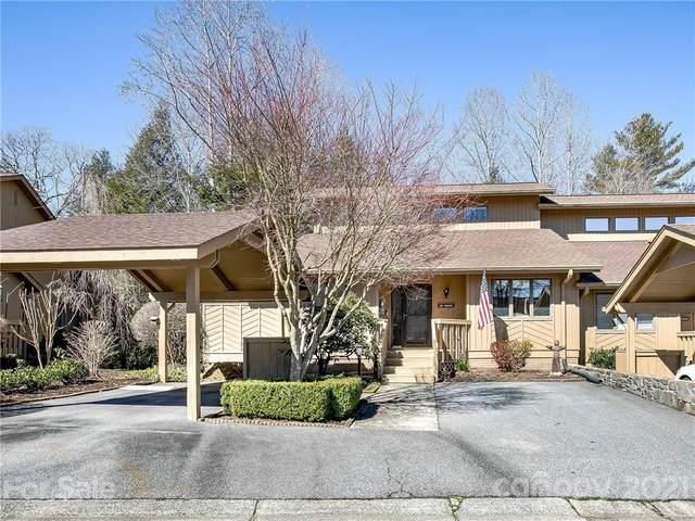 305 Red Oak Drive, Hendersonville, NC 28791 (#3711484) :: Keller Williams Professionals