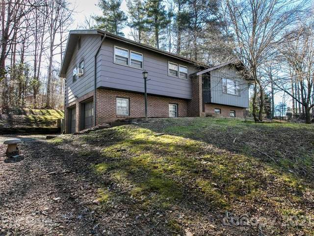 4 Spring Hill Drive, Arden, NC 28704 (#3711486) :: Bigach2Follow with Keller Williams Realty