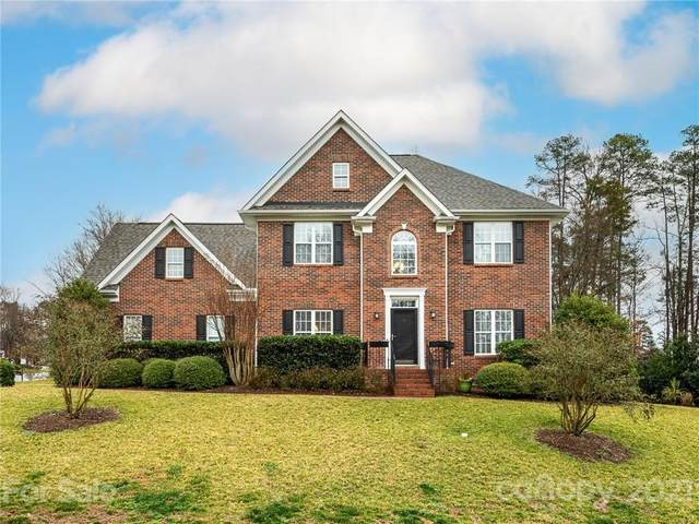 12602 Framfield Court, Huntersville, NC 28078 (#3711488) :: The Premier Team at RE/MAX Executive Realty