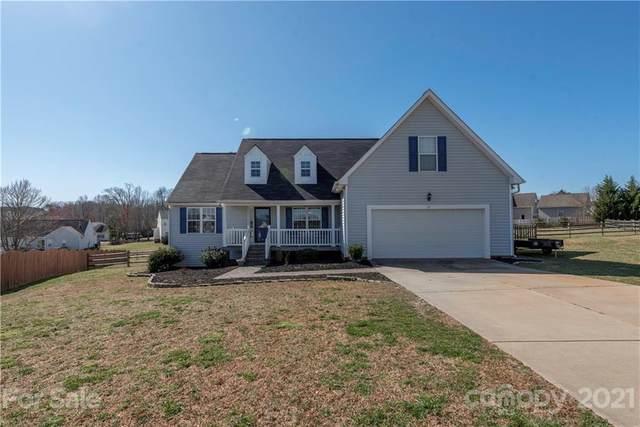 117 Midglen Court #119, Mooresville, NC 28115 (#3711498) :: Caulder Realty and Land Co.
