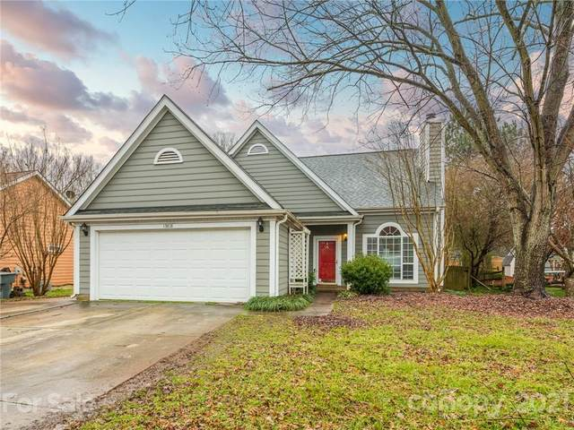 13818 Poppleton Court, Charlotte, NC 28273 (#3711515) :: The Mitchell Team