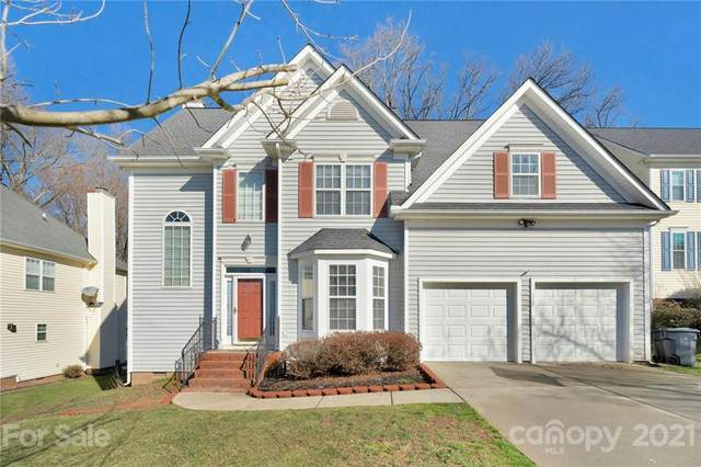 10427 Blackstock Road, Huntersville, NC 28078 (#3711517) :: LePage Johnson Realty Group, LLC