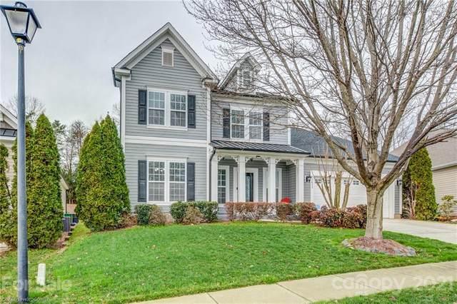 13423 Reunion Street, Charlotte, NC 28278 (#3711523) :: Mossy Oak Properties Land and Luxury