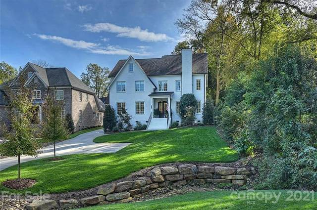 1300 Townes Road, Charlotte, NC 28209 (#3711534) :: LKN Elite Realty Group | eXp Realty