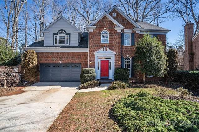 4163 Bristol Place NW, Concord, NC 28027 (#3711544) :: Rhonda Wood Realty Group