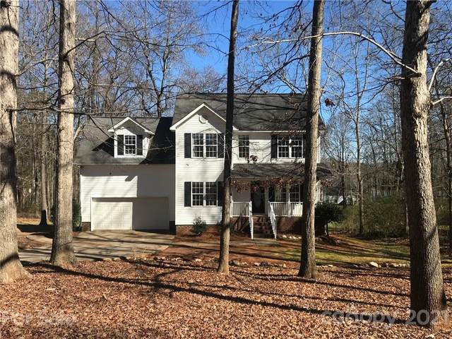 2105 Timber Ridge Road, Monroe, NC 28112 (#3711561) :: MOVE Asheville Realty