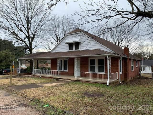 2495 Centergrove Road, Kannapolis, NC 28083 (#3711596) :: LePage Johnson Realty Group, LLC