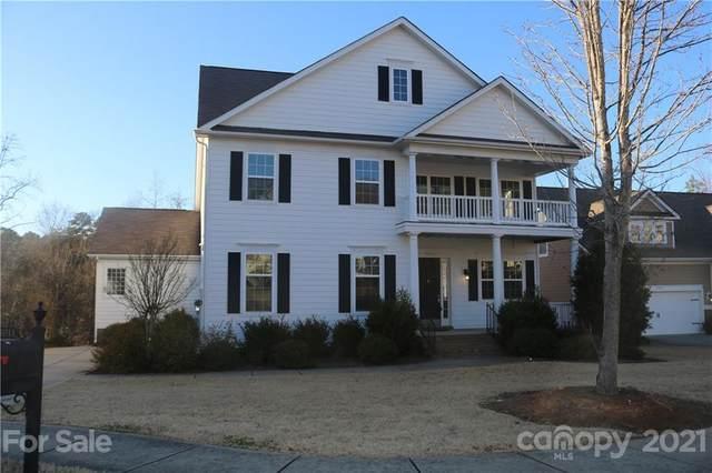 15011 Easywater Lane, Charlotte, NC 28278 (#3711598) :: High Performance Real Estate Advisors