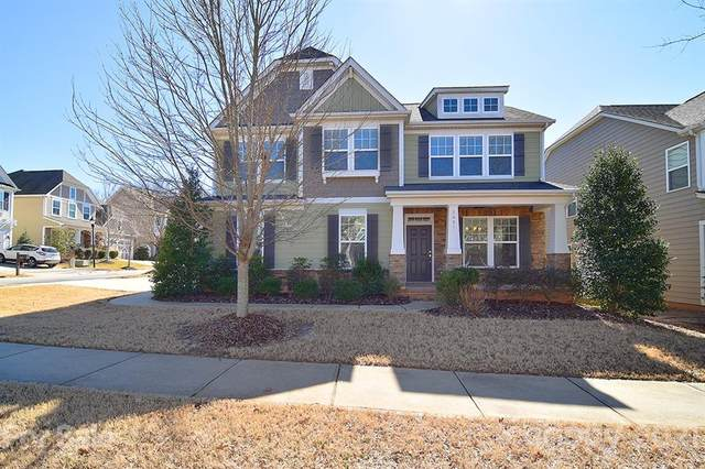 2001 Fallondale Road, Waxhaw, NC 28173 (#3711605) :: Keller Williams South Park