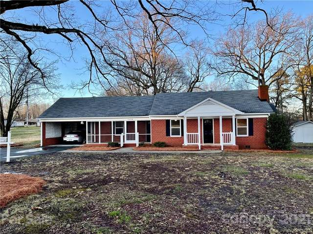 2509 Hargette Road, Monroe, NC 28112 (#3711607) :: Homes with Keeley | RE/MAX Executive