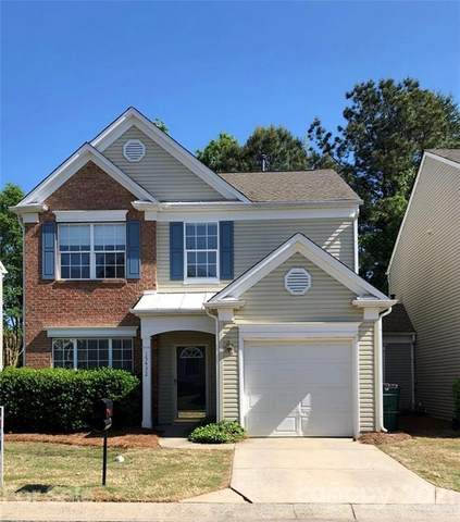 15432 Abbots Bridge Road, Charlotte, NC 28277 (#3711610) :: Johnson Property Group - Keller Williams