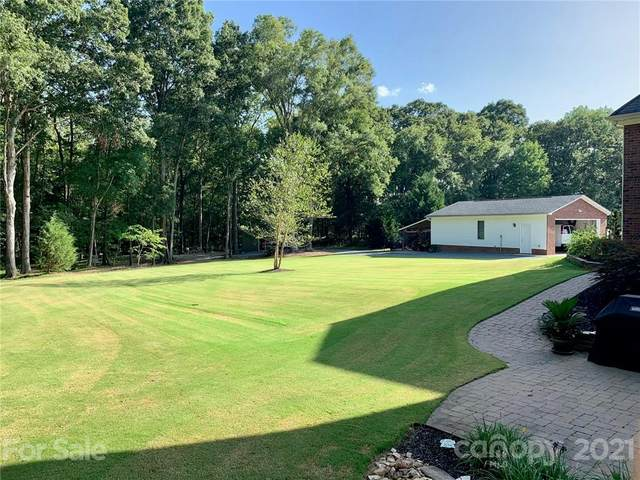 5331 Meadowland Parkway, Monroe, NC 28112 (#3711617) :: LKN Elite Realty Group | eXp Realty