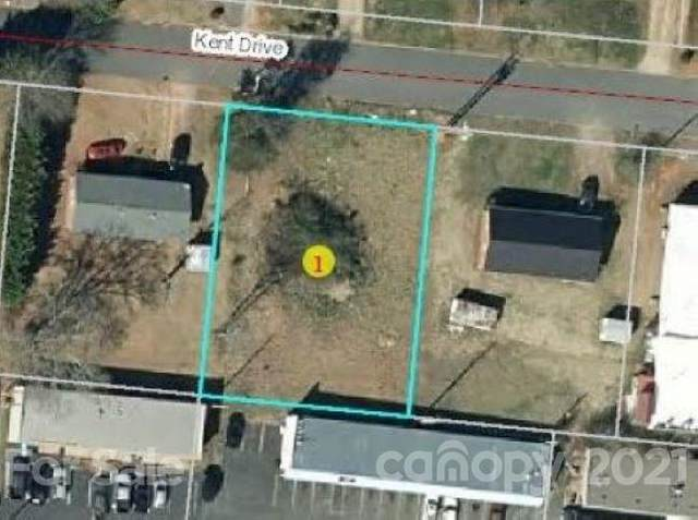 Lot 3 Kent Drive, Forest City, NC 28043 (#3711629) :: Cloninger Properties