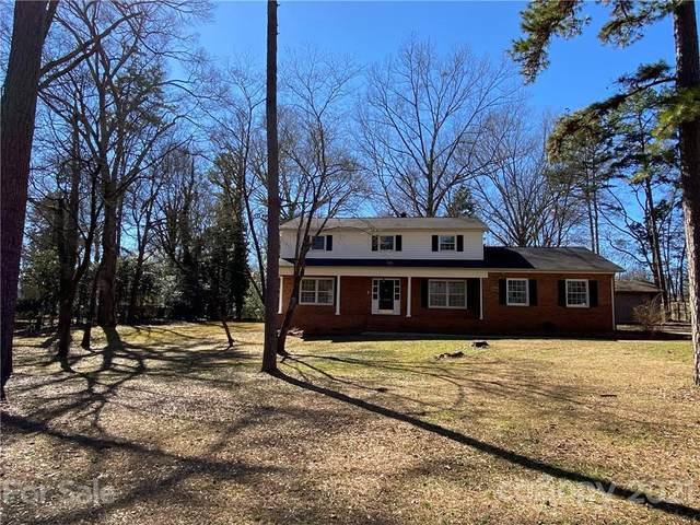 1943 Havenwood Drive, Lancaster, SC 29720 (#3711632) :: Mossy Oak Properties Land and Luxury