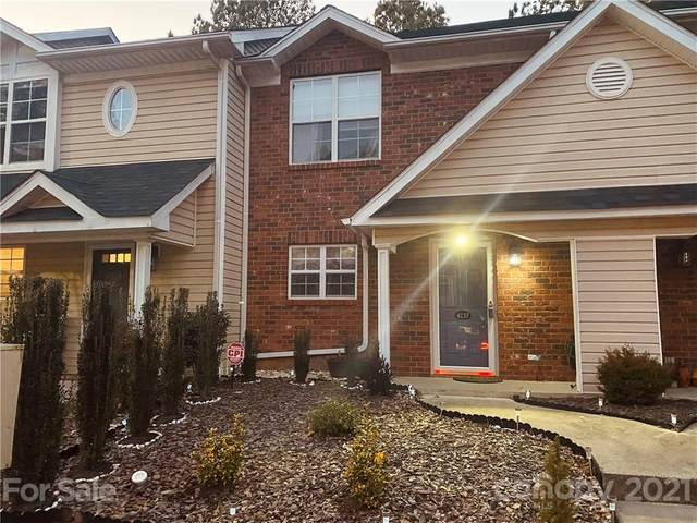 4237 Melrose Club Drive #157, Matthews, NC 28105 (#3711636) :: Carolina Real Estate Experts