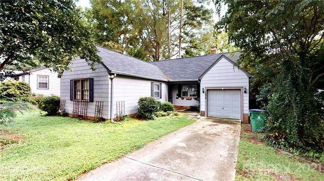 1638 Arnold Drive, Charlotte, NC 28205 (#3711640) :: Besecker Homes Team