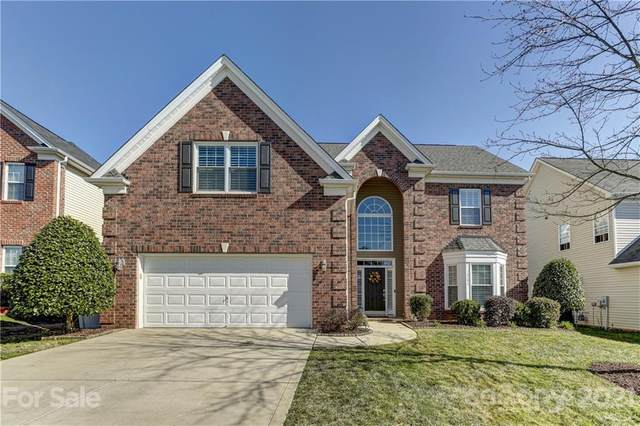 10206 Kelso Court, Charlotte, NC 28278 (#3711645) :: MOVE Asheville Realty