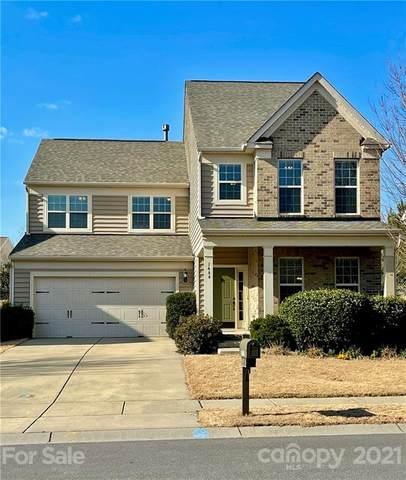 1444 Ridgehaven Road, Waxhaw, NC 28173 (#3711654) :: Scarlett Property Group