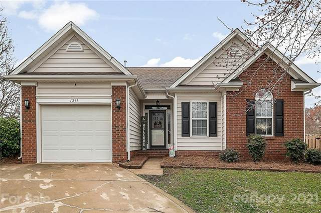 1211 Lempster Drive NW, Concord, NC 28027 (#3711657) :: Love Real Estate NC/SC