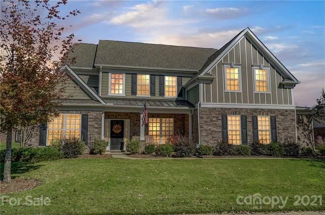 10407 Waxhaw Manor Drive, Waxhaw, NC 28173 (#3711661) :: Scarlett Property Group