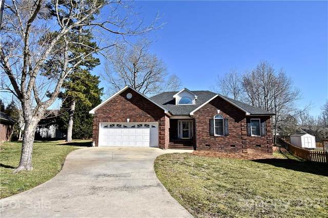 1184 Belmont Court NW, Concord, NC 28027 (#3711665) :: Scarlett Property Group