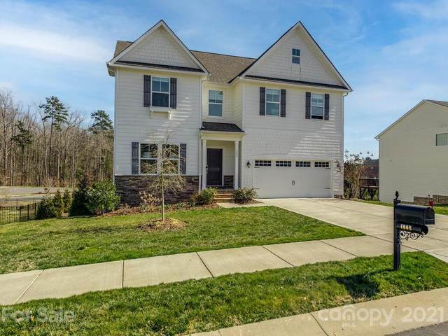 1203 Clover Lane, Matthews, NC 28104 (#3711666) :: Bigach2Follow with Keller Williams Realty