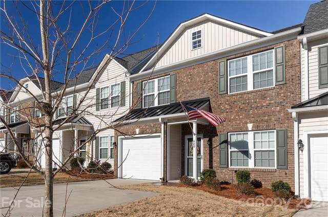 420 Windsor Gate Drive #2, Fort Mill, SC 29708 (#3711668) :: TeamHeidi®